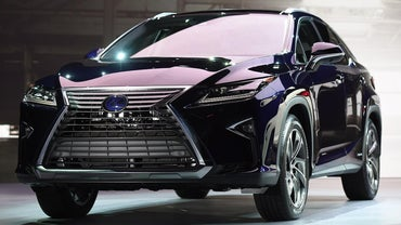 Who Manufactures Lexus Automobiles?