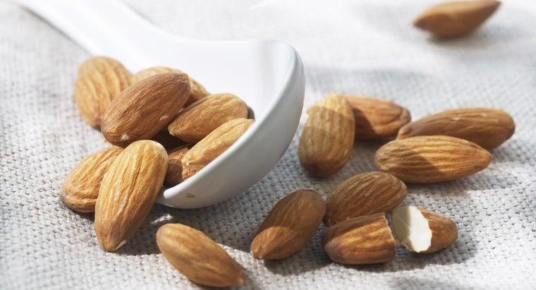 many-almonds-ounce