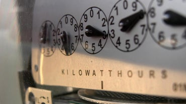 How Many Amps Equal a Kilowatt?