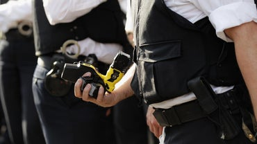 How Many Amps Does a Taser Have?