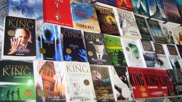 How Many Books Has Stephen King Written?