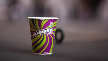 How Many Calories Are in a 7-11 Slurpee?