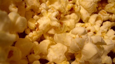 How Many Calories Are in Act II Butter Lover's Popcorn?