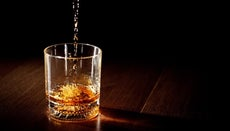 How Many Calories Are in a Shot of Bourbon?
