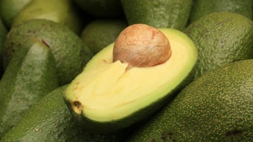 How Many Calories Are There in Small Avocados?