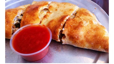 How Many Calories Are in a Stromboli?