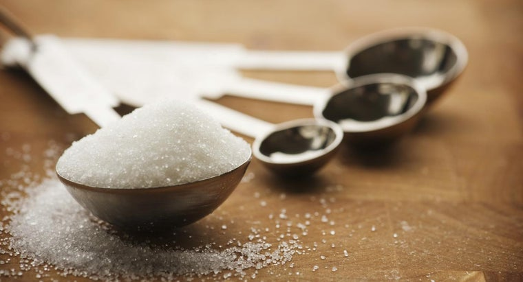 many-carbohydrates-tablespoon-sugar