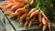 How Many Carrots in a Bunch?