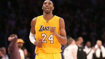 How Many Championships Does Kobe Have?