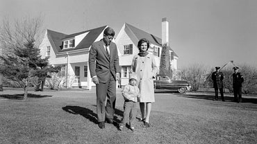 How Many Children Did John F. Kennedy Have?
