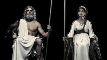 How Many Children Did Zeus Have?