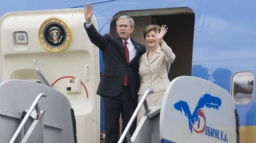 How Many Children Does George Bush Have?