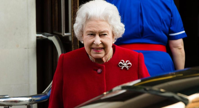 many-children-queen-elizabeth