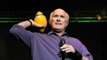 How Many Children Does Terry Bradshaw Have?