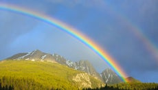 How Many Colors Are in a Rainbow?