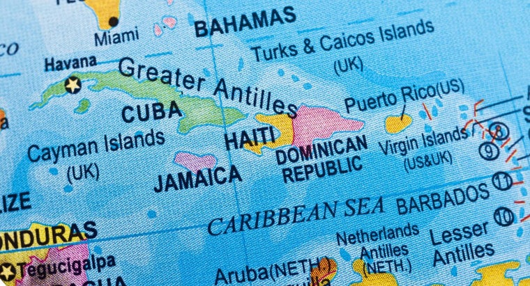 many-countries-caribbean