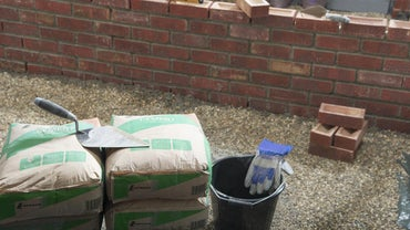 How Many Cubic Feet Is One Bag of Cement?