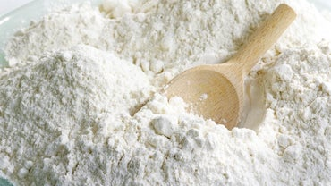 How Many Cups Are in 1 Kilogram of Flour?