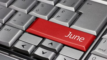 How Many Days Are There in June?