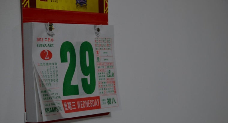 many-days-leap-year