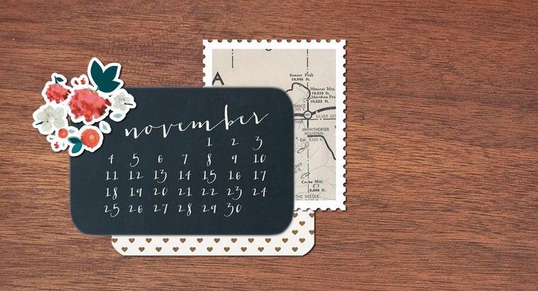 many-days-november