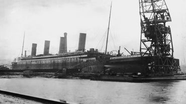 How Many Decks Did the Titanic Have?