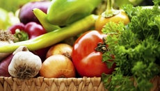 How Many Different Types of Vegetables Are There?