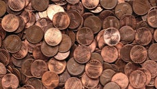 How Many Dollars Is 1 Million Pennies?