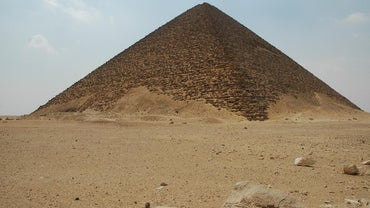 How Many Edges Does a Square-Based Pyramid Have?