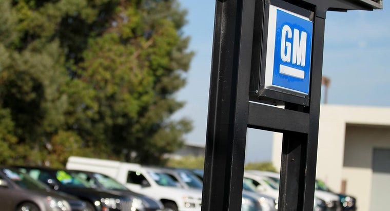 many-employees-general-motors