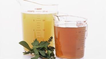 How Many Fluid Ounces Equals a Cup?