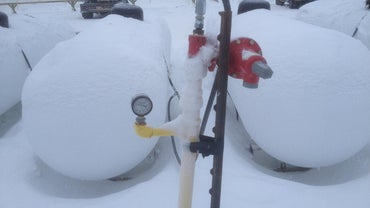 How Many Gallons Are in a 100-Pound Propane Tank?