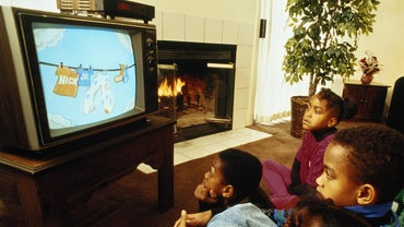 How Many Households Have Cable TV?