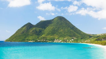 How Many Islands Are in the Caribbean?