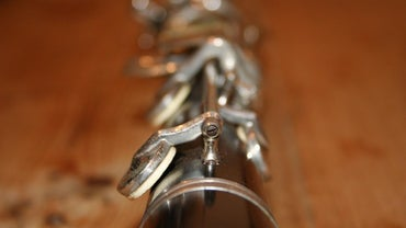 How Many Keys Does a Clarinet Have?