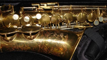 How Many Keys Does a Saxophone Have?