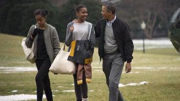 How Many Kids Does Barack Obama Have?