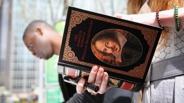 How Many Kids Did William Shakespeare Have?