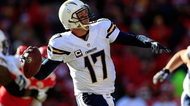How Many Kids Does Philip Rivers Have?