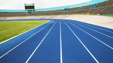 How Many Laps Is 200 Meters?
