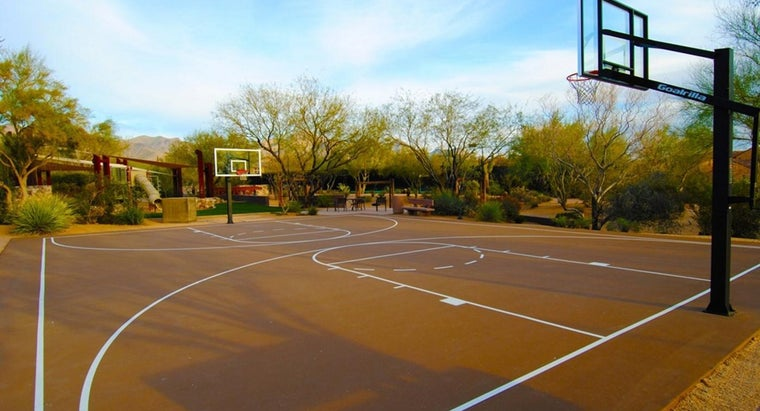 many-laps-around-basketball-court-equal-mile