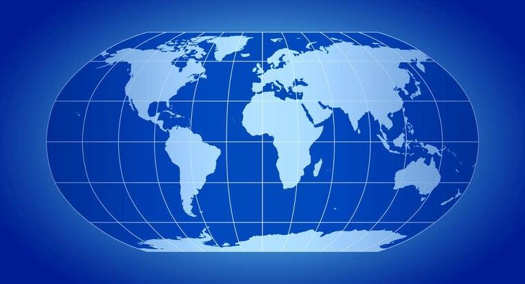 many-lines-latitude-earth