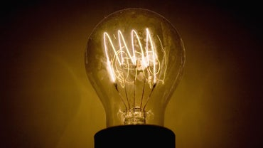 How Many Lumens Does a 100-Watt Incandescent Light Bulb Give Off?