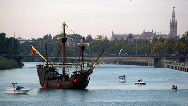How Many Miles Did Ferdinand Magellan Travel?