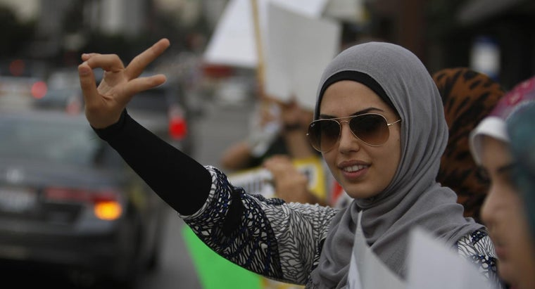 many-muslims-world-today
