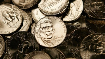 How Many Nickels Are in a Pound?