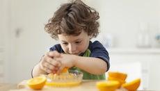 How Many Oranges Does It Take to Produce 1 Liter of Orange Juice?