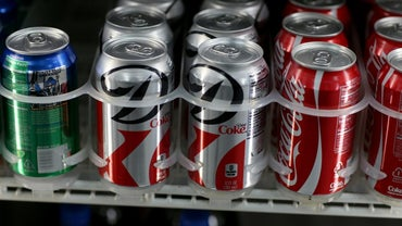 How Many Ounces Are There in a Can of Soda?