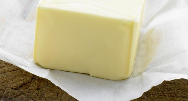 many-ounces-stick-butter-weigh