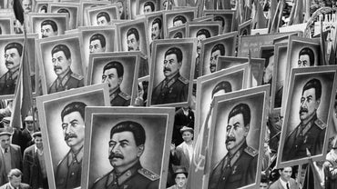 How Many People Did Joseph Stalin Kill?